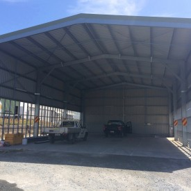 Industrial Premises, Bethania, Qld