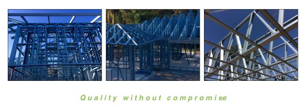 General Practice for Tradies Steel Frames
