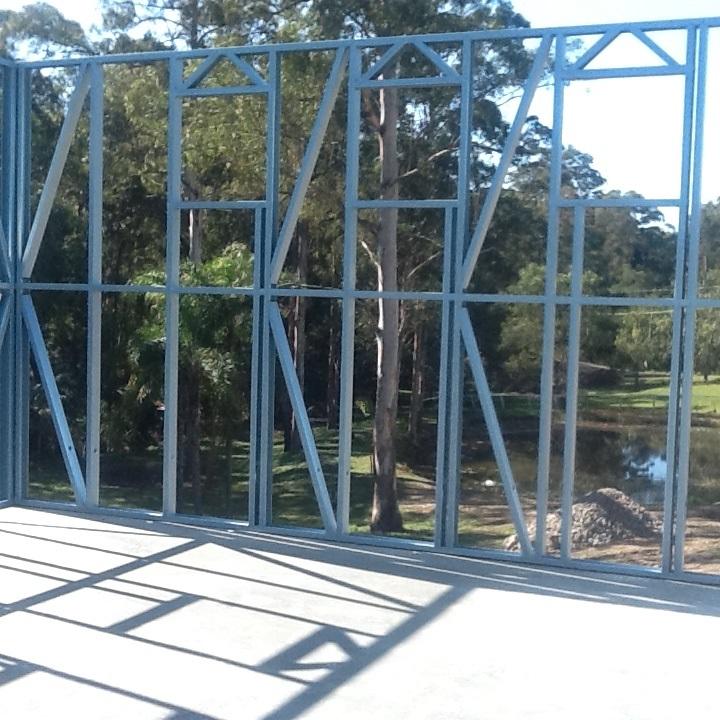 Projects | Steel Construction Australia