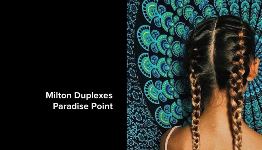 Milton Duplex