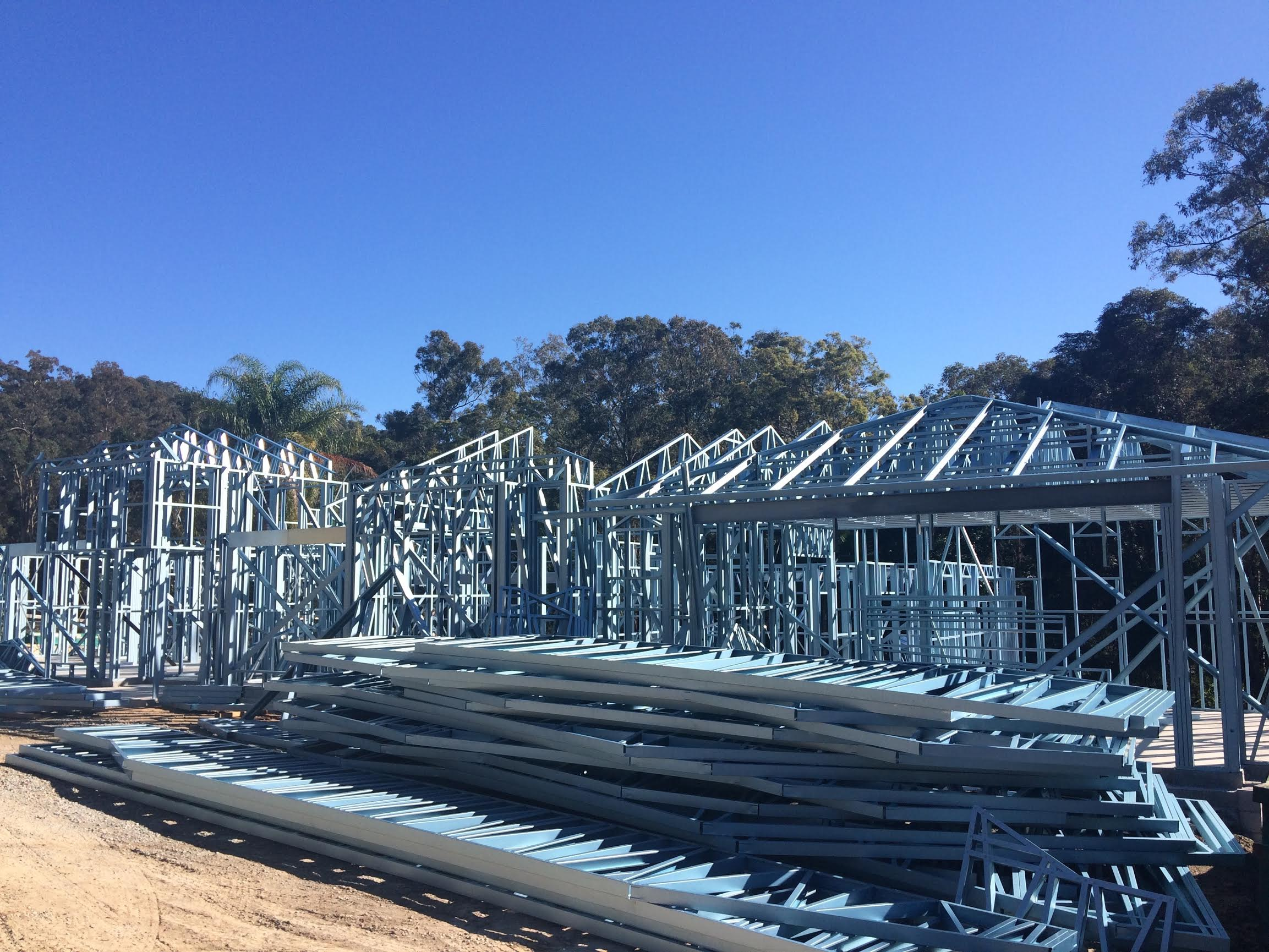 residential-steel-framing-qld